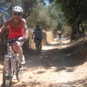 Algarve bike hire and tours